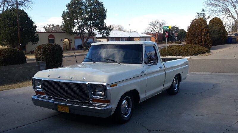 Classics for Sale near Albuquerque, New Mexico - Classics on Autotrader