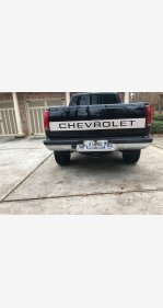 1988 Chevrolet Silverado 1500 for sale 101104620