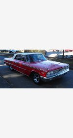 1963 Ford Galaxie for sale 101104623