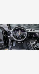 2019 Porsche Cayenne S for sale 101104725