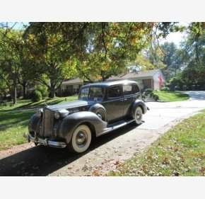 1938 Packard Super 8 for sale 101104737