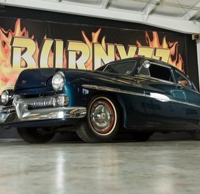 1950 Mercury Other Mercury Models for sale 101105057