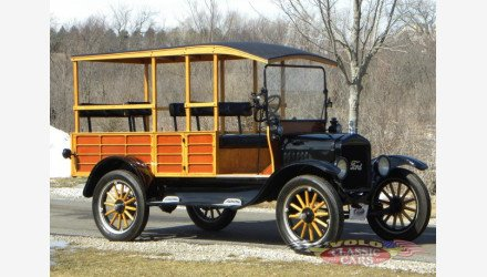 1926 Ford Model T for sale 101105062