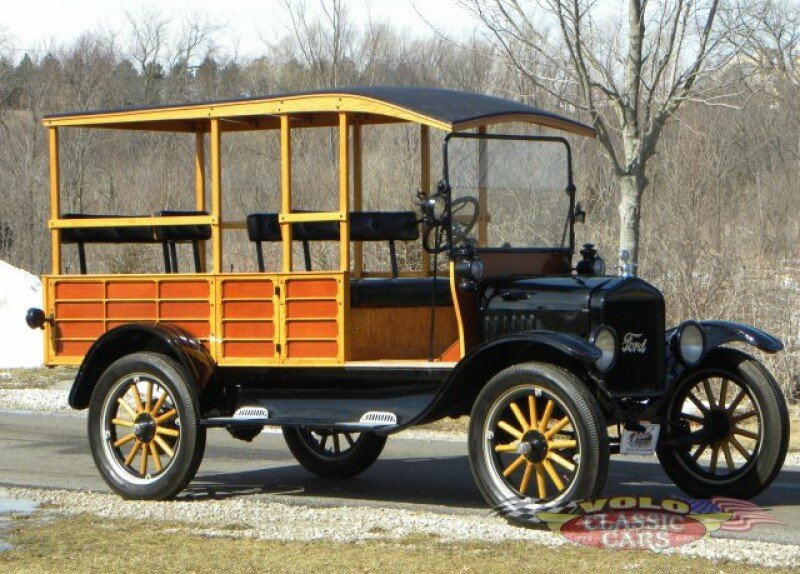 1926 Ford Model T Classics For Sale Classics On Autotrader