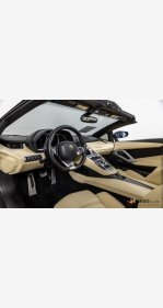 2013 Lamborghini Aventador LP 700-4 Roadster for sale 101105071