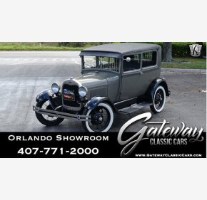 1928 Ford Other Ford Models for sale 101105130