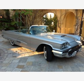 1958 Ford Thunderbird for sale 101105153