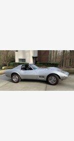 1968 Chevrolet Corvette Coupe for sale 101105158