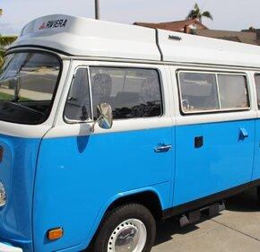 1977 Volkswagen Vans for sale 101105172