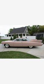 1959 Cadillac De Ville for sale 101105694