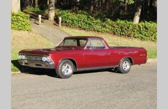 1966 Chevrolet El Camino for sale 101105755
