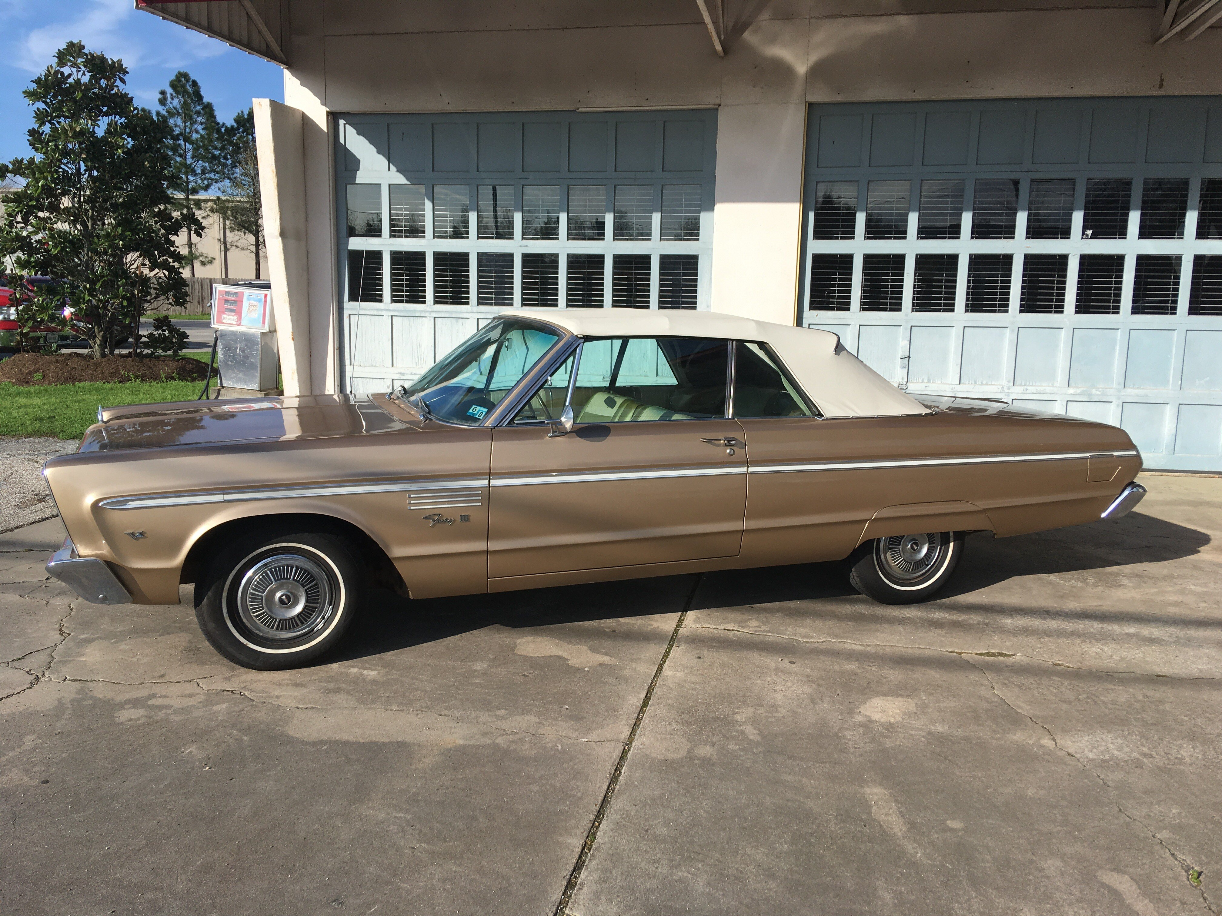 1966 Plymouth Fury Classics For Sale Classics On Autotrader