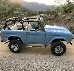 1970 Ford Bronco for sale 101106326