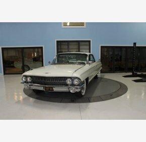 1961 Cadillac De Ville for sale 101106365