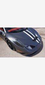 2015 Ferrari 458 Italia Speciale Coupe for sale 101106374