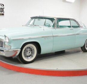 1956 Chrysler New Yorker for sale 101106413