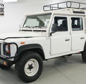1993 Land Rover Defender for sale 101106424