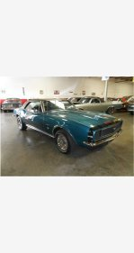 1967 Chevrolet Camaro for sale 101106458