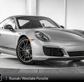 2019 Porsche 911 Carrera Coupe for sale 101106516