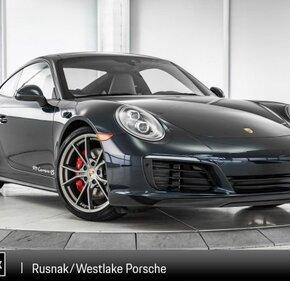 2019 Porsche 911 Coupe for sale 101106520