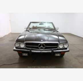 1972 Mercedes-Benz 350SL for sale 101106570