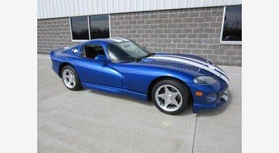 1997 Dodge Viper GTS Coupe for sale 101106573