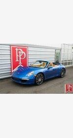 2015 Porsche 911 Cabriolet for sale 101106575