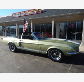 1967 Ford Mustang Shelby GT350 for sale 101106625