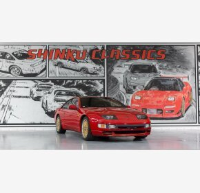1989 Nissan 300ZX for sale 101106659