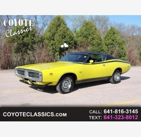 1971 Dodge Charger for sale 101106864