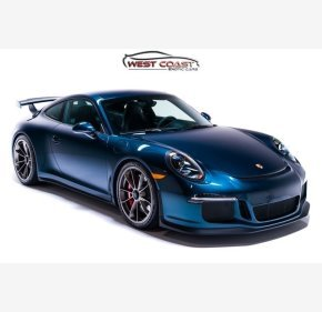 2015 Porsche 911 GT3 Coupe for sale 101107044