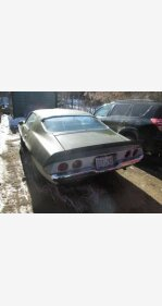 1973 Chevrolet Camaro for sale 101107077