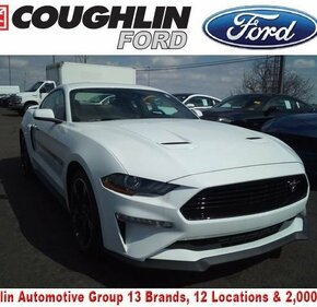 2019 Ford Mustang GT Coupe for sale 101107083