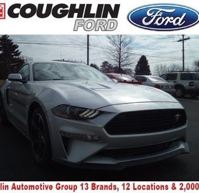 2019 Ford Mustang GT Coupe for sale 101107084