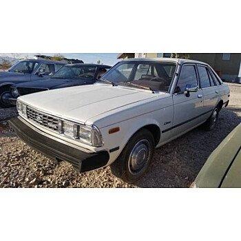1979 Toyota Corona for sale 101107092