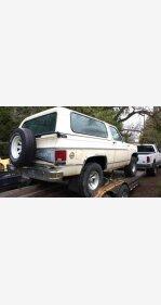 1979 Chevrolet Blazer for sale 101107093