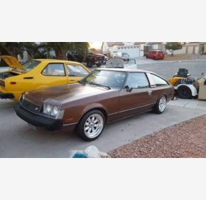 1978 Toyota Celica for sale 101107108