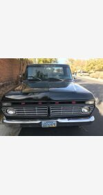 1974 Ford F100 for sale 101107112