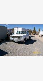 1978 Chevrolet C/K Truck Silverado for sale 101107114
