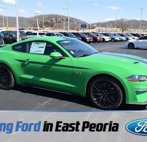 2019 Ford Mustang GT Coupe for sale 101107130