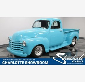 1953 Chevrolet 3100 for sale 101107161