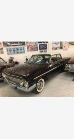 1961 Chevrolet Impala for sale 101107236