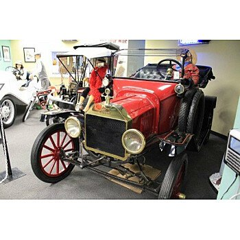 1916 Ford Model T for sale 101107241
