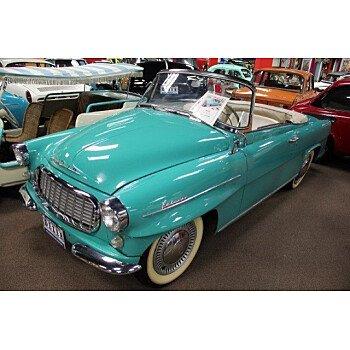 1960 Skoda Felicia for sale 101107248