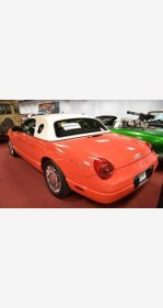 2003 Ford Thunderbird for sale 101107287