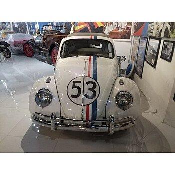 1962 Volkswagen Beetle for sale 101107288