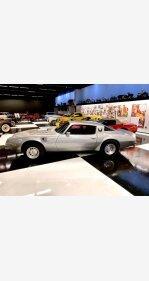 1975 Pontiac Firebird for sale 101107291