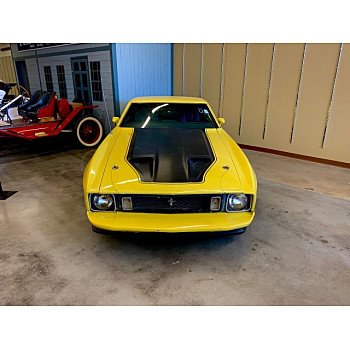 1973 Ford Mustang for sale 101107306