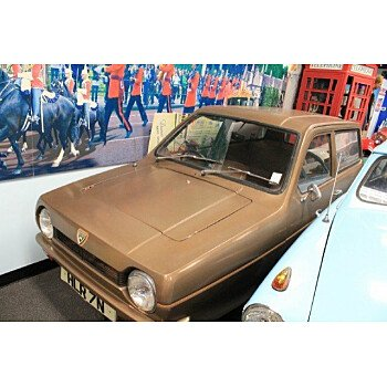 1981 Reliant Robin for sale 101107310