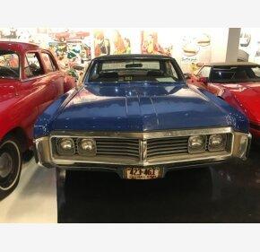 1969 Buick Le Sabre for sale 101107314